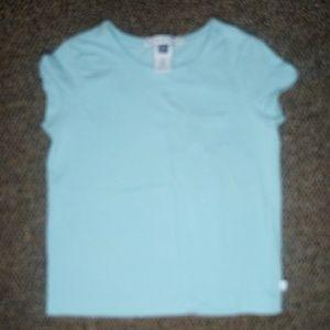 Blue xs t-shirt